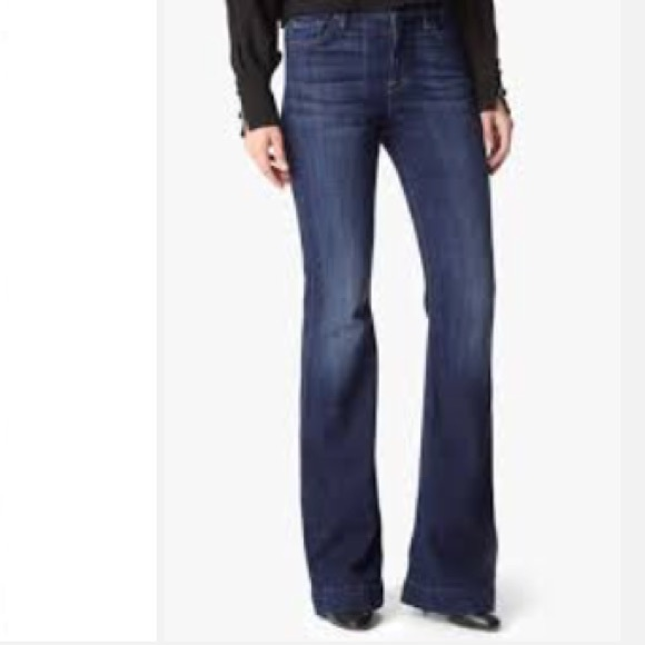 7 for all Mankind Denim - 🎉7 for all Mankind Flare