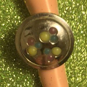 Swatch  Jewelry - 🕙Swatch Watch Ring☎️
