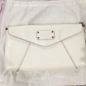 **SUPER SALE** NEW KATE SPADE white purse