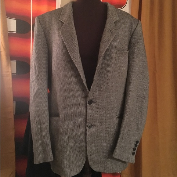 16531c89ee8 Vintage Yves Saint Laurent YSL Mens blazer. M_574d2de7f092829aff081f45.  Other Jackets ...
