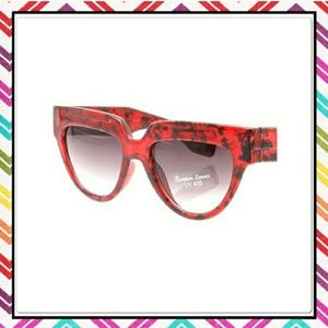 Cat eye retro sunnies
