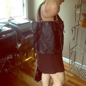 NEW longchamp purse