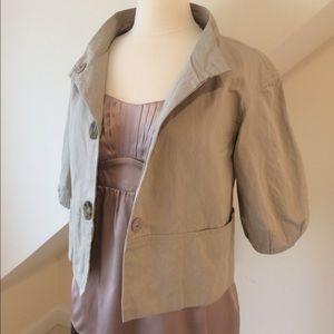 Vince Jackets & Blazers - Vince Brand Summer Jacket