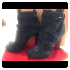 27357d9626b6 Christian Louboutin Shoes - Authentic Christian Louboutin