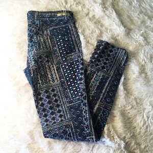 Anthropologie Pants - Anthropologie corduroy pants