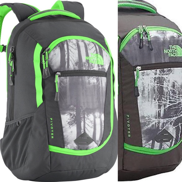 cc8b6084e9 The North Face Pivoter BackPack