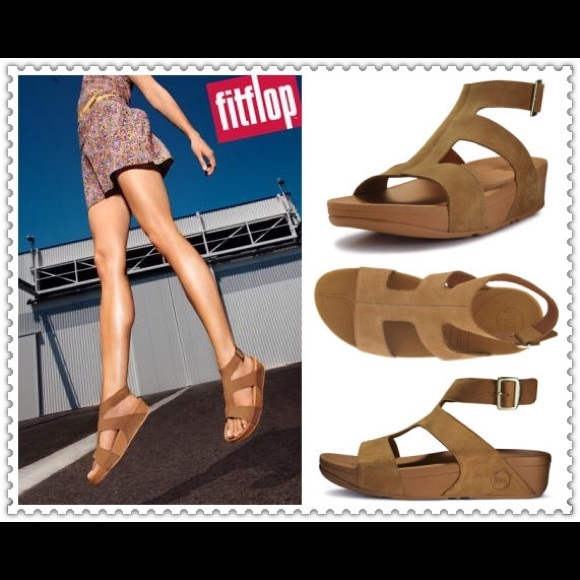 dac24648673 FitFlop Shoes - FitFlop