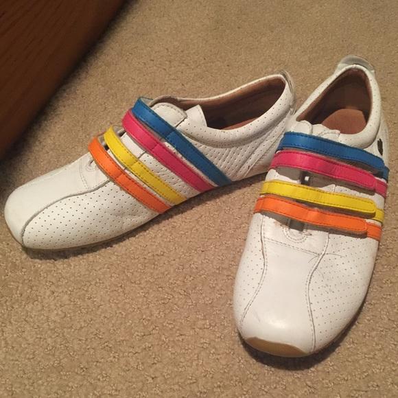 1990cb4ba Lacoste Shoes - Lacoste Rainbow Sneakers