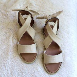SeaVees Shoes - SeaVees Bayside Sandal