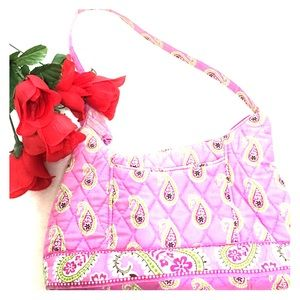 Handbags - 🆕Arrival 5⃣0⃣% off Vera bradley small hand bag