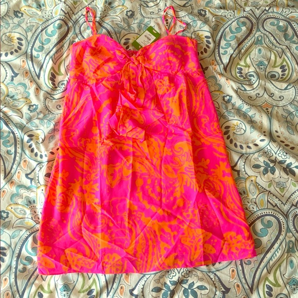 75dbec638099 Lilly Pulitzer Dresses | Reduced Lillypulitzer Charlotte Empire ...