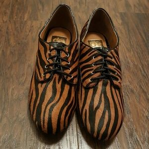 DV Dolce Vita Calfskin Shoes