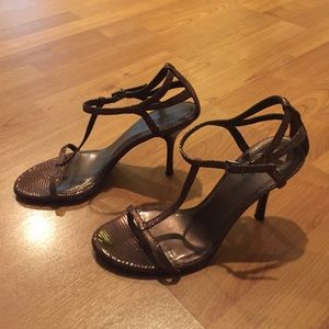 Gianni Bini Shoes - Gianni Bini Heels Size 8.5