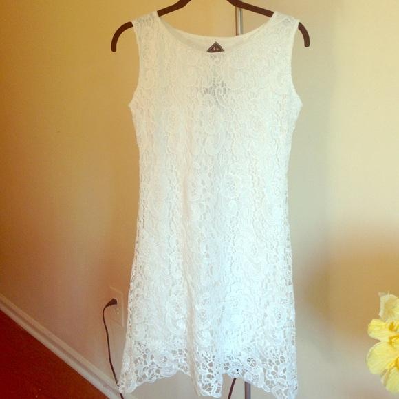 74eb71328a646 Blanc du Nil Dresses