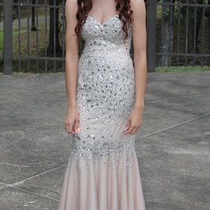 Terani Couture Dresses & Skirts - *PROM SALE*  DRESS by Terani Couture
