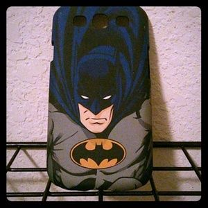 Other - Batman Galaxy S3 phone case
