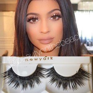 Other - Newyork luxury lashes x 2! HOST PICK😍😍😍
