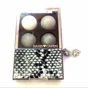 Hard Candy Other - 💐SALE💐Hard Candy❤️ Mod Quad Eyeshadow