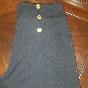 nicky minaj Shorts - Sailor shorts 💞final price 💞