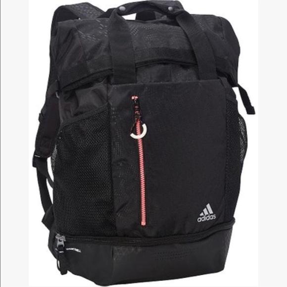 4ebcbf46e5e5 Adidas Handbags - Adidas Women s Athletic Backpack