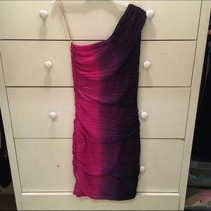 Brand new with tags Halston Heritage dress