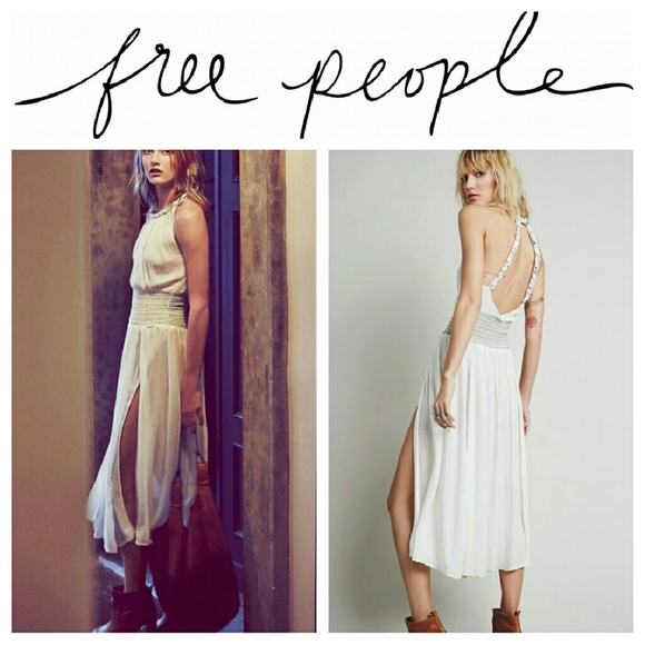 Free People Dresses & Skirts | Free People The Definition Of Sexy ...