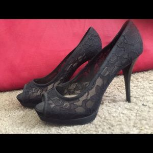 Zara pumps size 40