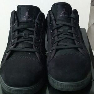 d42f9ac4e70c Nike Shoes - Men s Nike Air Jordan Sky High Retro Low Size 10.5