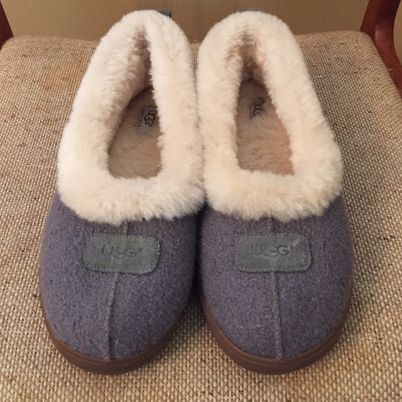 8c13c6d77a8 SALE!!!! Ugg Rylan Slipper Grey wool / size 9