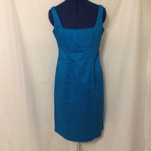 Marvin Richards blue dress