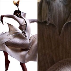 Issey Miyake Dresses & Skirts - ISSEY MIYAKE-pleats please collection