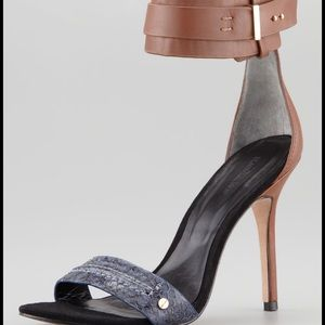 Rachel Roy Shoes - Rachel Roy cuff Sandals