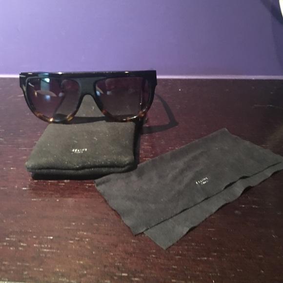 fec12c698822 Celine Accessories - Celine Glasses Shadow