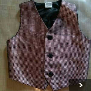 Other - 4T dressy vest