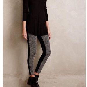||Lilka|| Black Motif Leggings