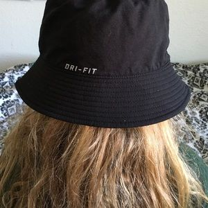 d7e284c2 Nike Accessories | Sb Drifit Bucket Hat | Poshmark