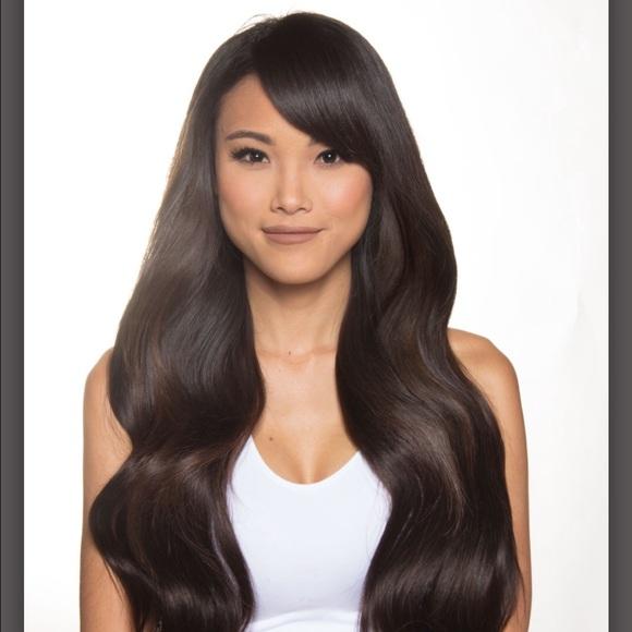 Bellami Accessories Clip In Hair Extensions Poshmark