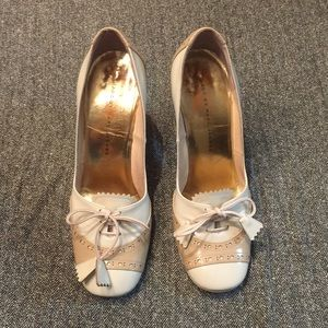MARC by MARC JACOBS Spectator Heels