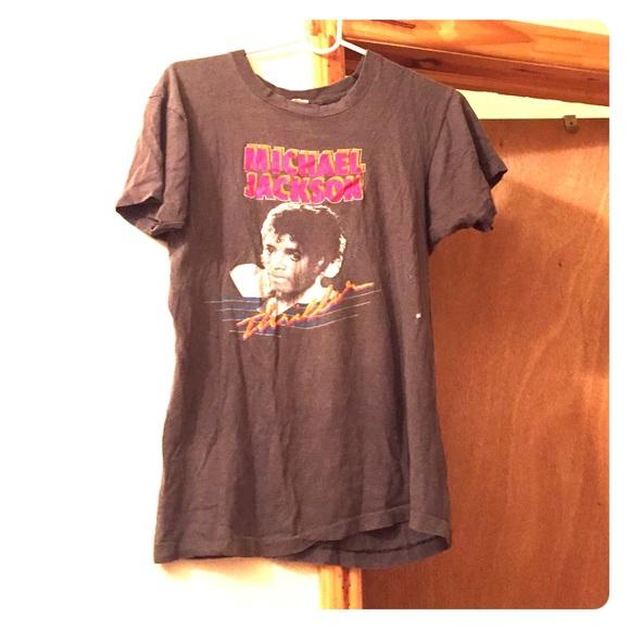 58ff6315 Vintage Michael Jackson
