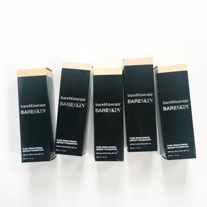 bareMinerals Pure Brightening Serum Foundation