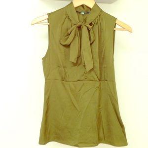 ANTONIO MELANI Tops - Classy staple blouse