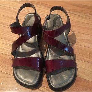 josef seibel Shoes - Josef Seibel Sandals Size 38
