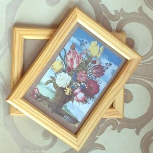 Other - Picture Frames **Set of 2**