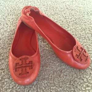 Women's Tory Burch Flats!