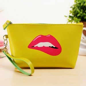 Jewelry - 👄 SALE 👄Sexy Lips makeup bag