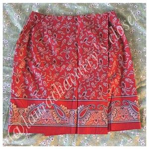 Charter Club Other - SALE! 🚨🌺NWT Charter Club skirt/swim coverup🌺