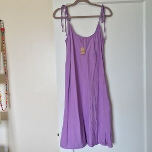 New Free People CP Shades Dress