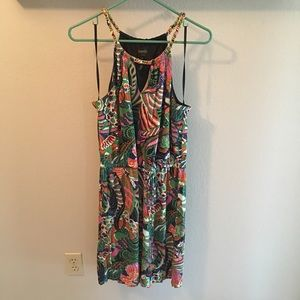 Laundry by Shelli Segal Sun Dress