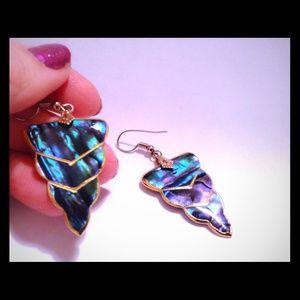 Jewelry - Sea Shell Earrings