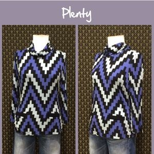 Tracy Reese Tops - Plenty Knit Top by Tracy Reese
